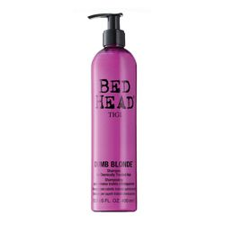 TIGI Bed Head Шампунь для Блондинок, 400 мл