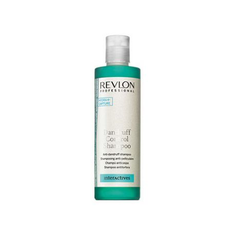 REVLON Шампунь Против Перхоти Pro You Anti Dandruff, 350 мл