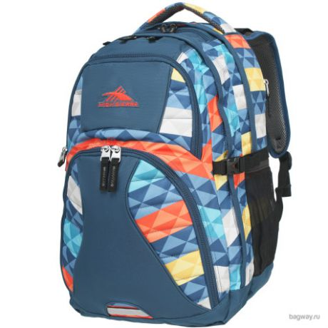 High Sierra Daypacks X50*009 (X50-03009)