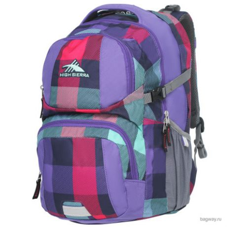 High Sierra Daypacks X50*010 (X50-05010)