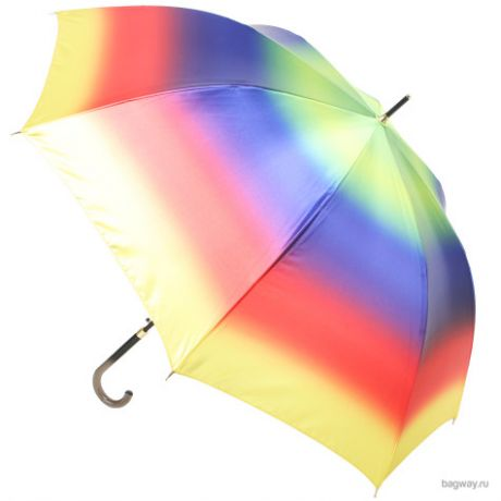 Henry Backer Umbrellas U11201 (U11201 Rainbow)