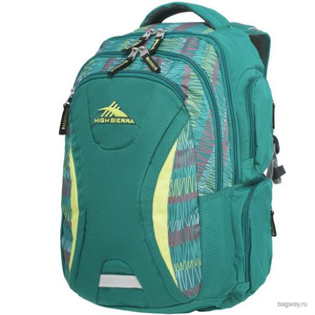 High Sierra Daypacks X50*005 (X50-04005)