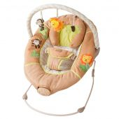 Summer Infant люлька summer infant swingin safary