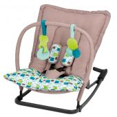 Baby Relax (Safety 1st) кресло-качалка safety 1st mellow bouncer