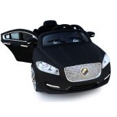 RiverToys электромобиль jaguar a999mp vip rivertoys