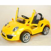 RiverToys электромобиль porsche e911kx rivertoys