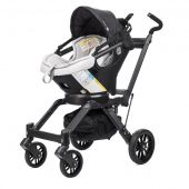 Orbit Baby коляска для новорожденного orbit baby g3 infant essentials travel system