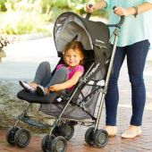 UPPAbaby коляска-трость uppababy g-luxe