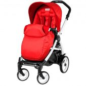 Peg Perego прогулочная коляска peg-perego book plus completo