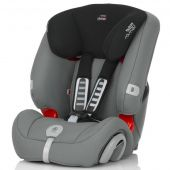 Britax Roemer автокресло britax roemer evolva 1-2-3 plus