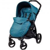 Peg Perego прогулочная коляска peg-perego book completo