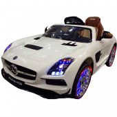 RiverToys электромобиль mercedes-benz sls a333aa rivertoys