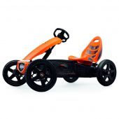 Berg Toys веломобиль berg toys rally orange