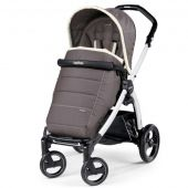 Peg Perego прогулочная коляска peg-perego book plus s completo