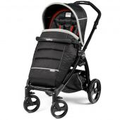 Peg Perego прогулочная коляска peg-perego book plus pop up completo