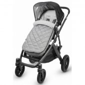 UPPAbaby зимний конверт uppababy cozy ganoosh vista/cruz 2015/2016