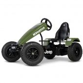 Berg Toys веломобиль berg toys jeep revolution bfr