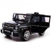 RiverToys электромобиль mercedes-benz g63 amg rivertoys