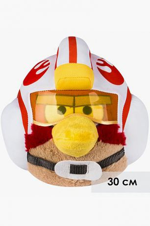 Angry Birds Игрушка мягкая AngryBirds Star Wars 30 см 94065B/3 Angry Birds