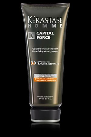 Kerastase Capital Force