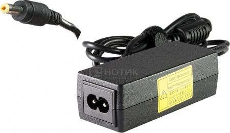 Адаптер питания TopON 30W, 19V, 1.58A для HP Compaq Mini 110c, 210, 700er, 1000, 1099, 1100, 1199er Series, PA-1300-04 4.0x1.7мм TOP-HP15
