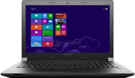 Ноутбук Lenovo IdeaPad B5045 (15.6 LED/ E-Series E1-6010 1350MHz/ 2048Mb/ HDD 250Gb/ AMD Radeon R2 series 64Mb) MS Windows 8.1 (64-bit) [59443385]