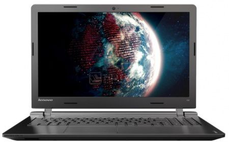 Ноутбук Lenovo IdeaPad 100-15 (15.6 LED/ Core i3 5005U 2000MHz/ 4096Mb/ HDD 1000Gb/ NVIDIA GeForce GT 920M 2048Mb) MS Windows 10 Home (64-bit) [80QQ003QRK]