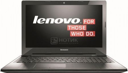 Ноутбук Lenovo IdeaPad Z5075 (15.6 LED/ FX-Series FX-7500 2100MHz/ 6144Mb/ Hybrid Drive 500Gb/ AMD Radeon R7 M260 2048Mb) MS Windows 8.1 (64-bit) [80EC003FRK]