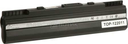 Аккумулятор TopON TOP-UL20 11.1V 5200mAh для Asus PN: A31-UL20 A32-UL20