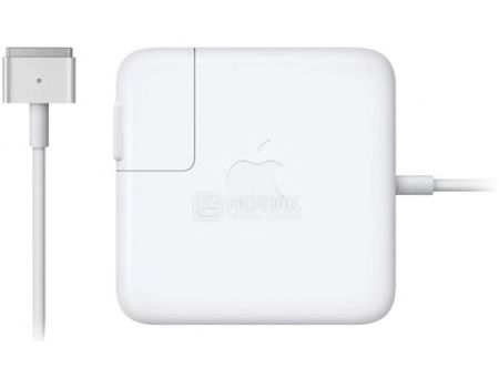 Адаптер питания TopON TOP-AP204 18.5V -> 4.6A для MacBook Pro 13-15-17 85W MagSafe 2, PN: MD506Z/A