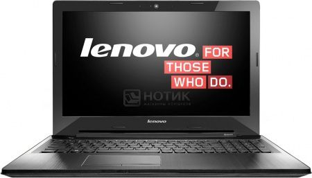 Ноутбук Lenovo IdeaPad Z5070 (15.6 LED/ Core i3 4030U 1900MHz/ 4096Mb/ HDD 500Gb/ NVIDIA GeForce GT 820M 2048Mb) MS Windows 8.1 (64-bit) [59430325]