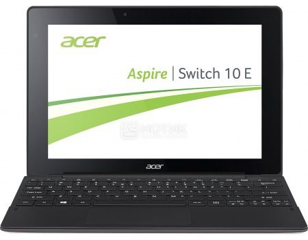 "Планшет Acer Aspire Switch 10 Dock (MS Windows 10 Home (32-bit)/Z8300 1440MHz/10.1"" (1280x800)/2048Mb/64Gb/ ) [NT.G8VER.002]"