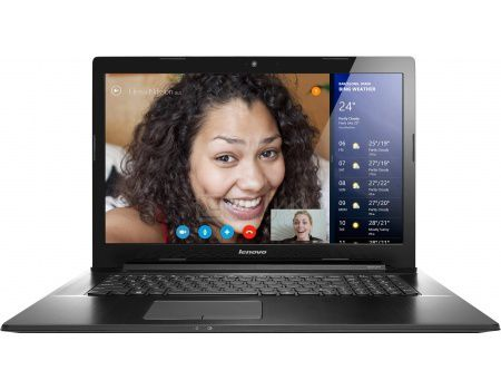 Ноутбук Lenovo IdeaPad G7080 (17.3 LED/ Pentium Dual Core 3805U 1900MHz/ 4096Mb/ HDD 500Gb/ NVIDIA GeForce GT 920M 2048Mb) MS Windows 8.1 (64-bit) [80FF004RRK]