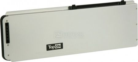Аккумулятор TopON TOP-AP1281 10.8V 5200mAh для Apple PN: A1281 MB772 MB470 MB471