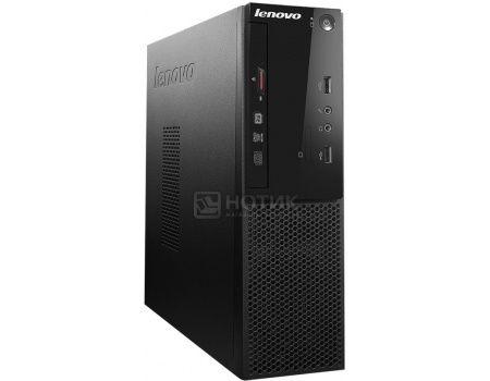 Системный блок Lenovo ThinkCentre S500 SSF (0.0 / Core i3 4170 3700MHz/ 4096Mb/ HDD 1000Gb/ Intel Intel HD Graphics 4400 64Mb) MS Windows 7 Professional (64-bit) [10HS008GRU]