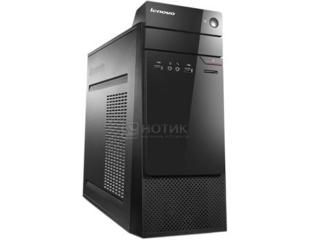 Системный блок Lenovo ThinkCentre S200 MT (0.0 / Pentium Quad Core N3700 1600MHz/ 4096Mb/ HDD 500Gb/ Intel Intel HD Graphics 64Mb) MS Windows 7 Professional (64-bit) [10HR000LRU]