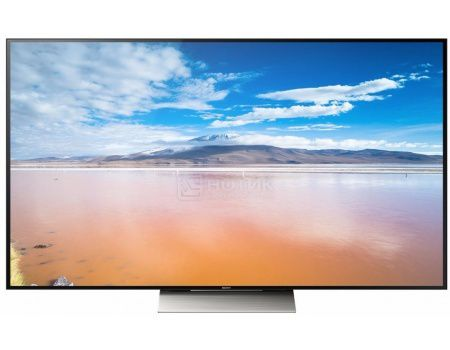 Телевизор SONY 65 KD-65SD8505BR2 4K UHD, Smart TV, Android TV, CMR 1000, Черный