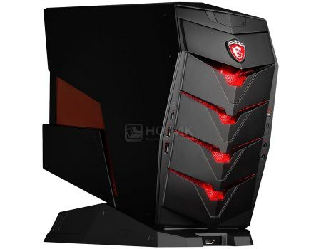 Системный блок MSI Aegis-075RU (0.0 / Core i7 6700 3400MHz/ 8192Mb/ HDD+SSD 1000Gb/ NVIDIA GeForce® GTX 1070 8192Mb) MS Windows 10 Home (64-bit) [9S6-B90111-075]