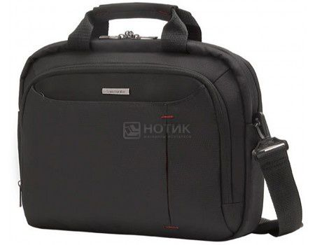 "Сумка 17,3"" Samsonite 88U*09*003, Полиэстер, Черный"