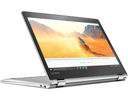 Ультрабук Lenovo IdeaPad Yoga 710-11 (11.6 IPS (LED)/ Core i5 7Y54 1200MHz/ 8192Mb/ SSD 256Gb/ Intel Intel HD Graphics 615 64Mb) MS Windows 10 Home (64-bit) [80V6000GRK]