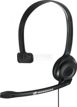 Гарнитура Sennheiser PC 2 Chat, Черный