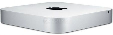 Системный блок Apple Mac Mini MGEM2RU/A (0.0 / Core i5 4260U 1400MHz/ 4096Mb/ HDD 500Gb/ Intel Intel Iris Graphics 5000 64Mb) Mac OS X 10.10 (Yosemite) [MGEM2RU/A]