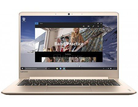 Ультрабук Lenovo IdeaPad 710S-13 (13.3 IPS (LED)/ Core i5 7200U 2500MHz/ 8192Mb/ SSD 256Gb/ Intel Intel HD Graphics 620 64Mb) MS Windows 10 Home (64-bit) [80VQ000RRK]