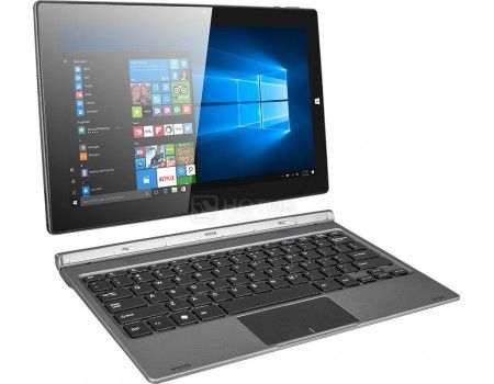 "Планшет Prestigio MultiPad Visconte S (MS Windows 10 Home (64-bit)/Z8300 1440MHz/11.6"" (1920x1080)/2048Mb/32Gb/ ) [PMP1020CESR]"