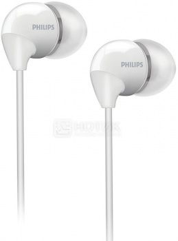 Наушники Philips SHE3590WT/10 Белый