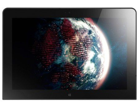 "Планшет Lenovo ThinkPad Tablet 10 (MS Windows 10 Professional (64-bit)/Z8700 1600MHz/10.1"" (1920x1200)/2048Mb/64Gb/4G LTE 3G (EDGE, HSDPA, HSPA+)) [20E4S0MC00]"