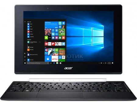 "Планшет Acer Aspire Switch 10 Dock (MS Windows 10 Home (64-bit)/Z8350 1440MHz/10.1"" (1280x800)/4096Mb/64Gb/ ) [NT.LCUER.002]"