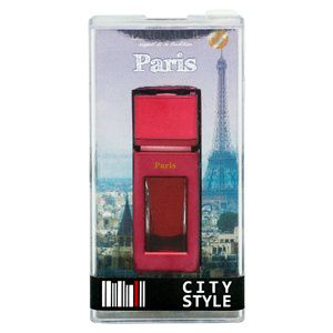 "Ароматизатор ""City style"" Paris"