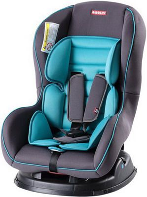 Автокресло Happy Baby Amalfy HB-383 GREY