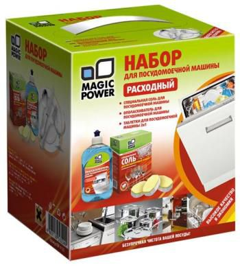 Набор Magic Power MP-1130